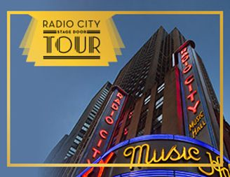 Radio City Music Hall is one of the best entertainment venues in NYC. It is located in Rockefeller Center.