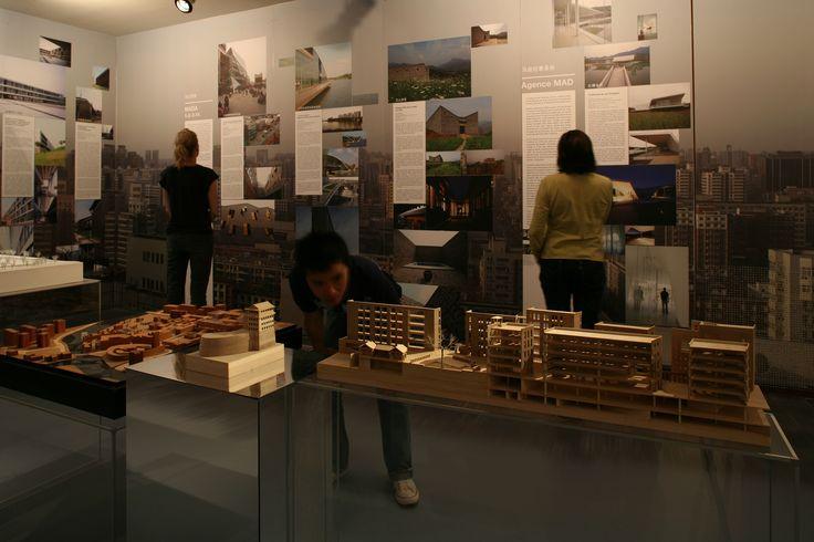 Positions – Portrait d'une nouvelle génération d'architectes chinois