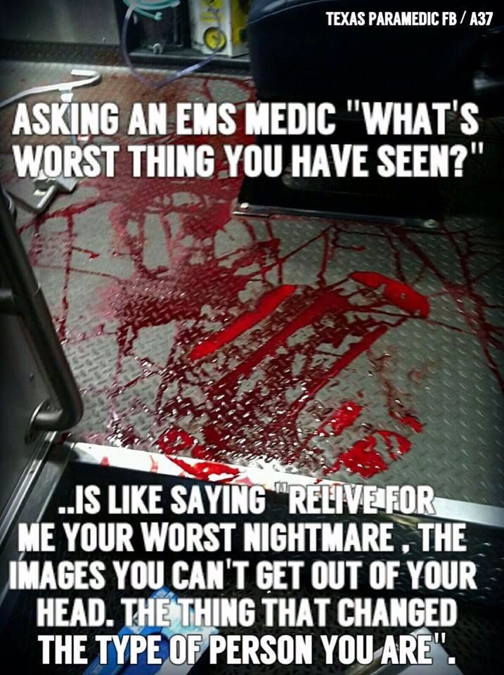 why i want to be an emt Before you become a paramedic, you will have to become an emergency medical technician  so, you want to become a psychiatrist daily health tips to your inbox.