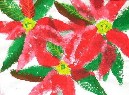 Christmas art projects for 3rd graders christmas for 3rd grade christmas craft ideas