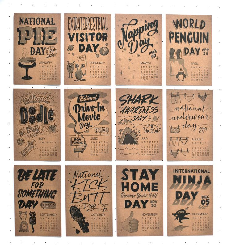 2015_Calendar_of_Silly_Holidays_5