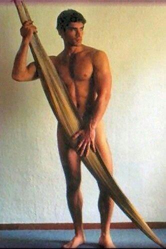 eduardo verastegui naked it