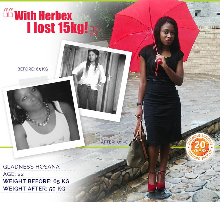 herbex weight loss stories