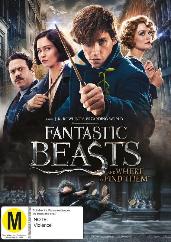 Mega Hd Fantastic Beasts The Crimes Of Grindelwald Pelicula