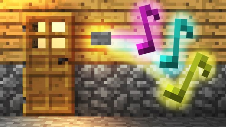 how to make a redstone door best one for minecraft