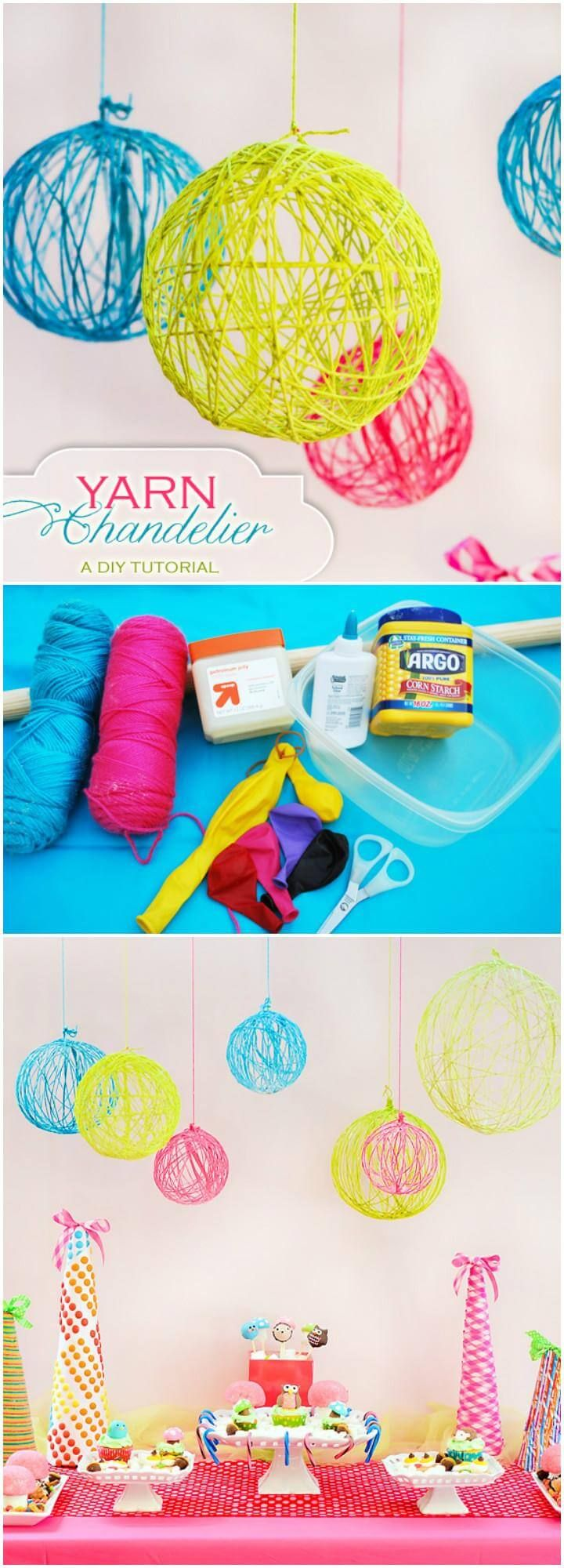 200 Best DIY Craft Ideas and Projects for Teen Girls   – DIY projects