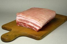How to Make Bacon from Scratch | Cool Material  The instructions are hilarious!