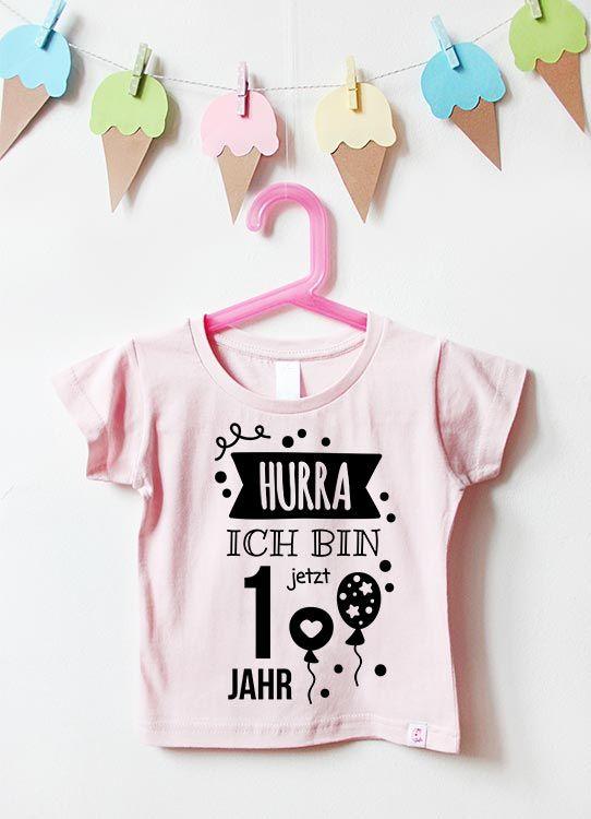 Title Mit Bildern Erster Geburtstag Madchen Baby Geburtstag