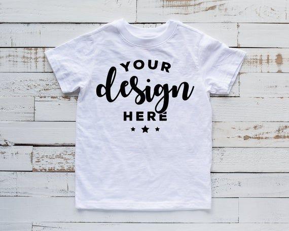 Free Kids Shirt Mockup White Kids T Shirt Mock White Shirt Psd Free Psd Mockups Shirt Mockup Mockup Free Psd Shirt Template