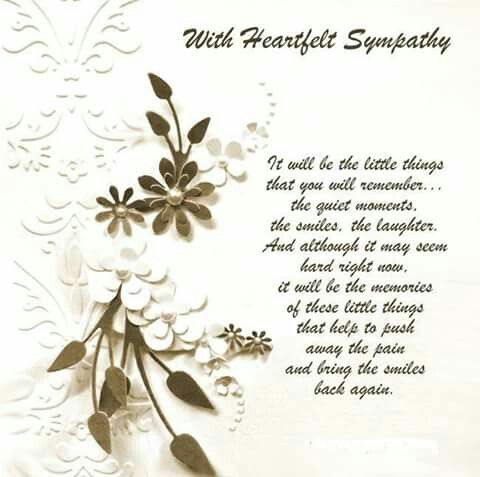 Best 25+ Condolence wishes ideas on Pinterest Funeral readings - sympathy message