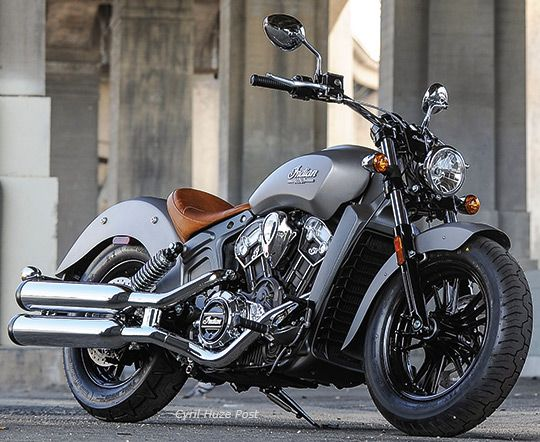 Awesome Custom Motorcycles (26 Photos) - Suburban Men - July 17, 2015