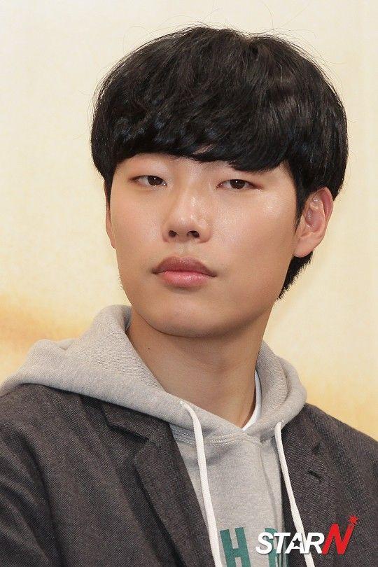 RYU JUN YEOL #RyuJunYeol