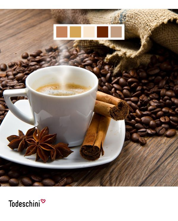 Nada se compara con el aroma y sabor de una taza de café colombiano al comenzar el día. Los tonos terrosos dan calidez y hacen del ambiente más acogedor. Elige los colores que más se ajustan a tu personalidad. #Diseñodeinteriores #Decoración #Todeschini #ambientes #mueblesamedida #arquitectura #colombia