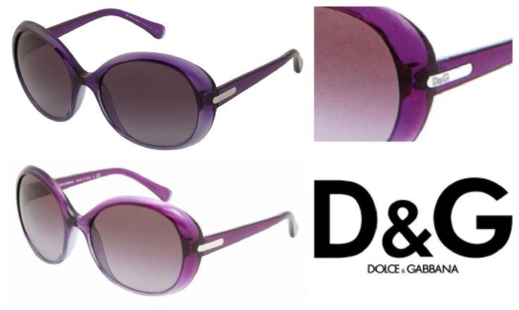 Precioso modelo estilo Jackie de Dolce & Gabbana.