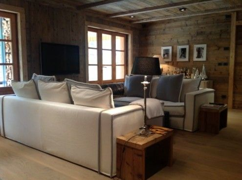 The famous Cirmolo Wood brings the atmosphere of deep relax.. Madonna di Campiglio, Italy