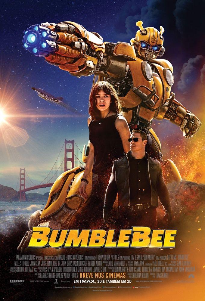 Bumblebee Filme Completo Dublado Online Portugues Legendado Com