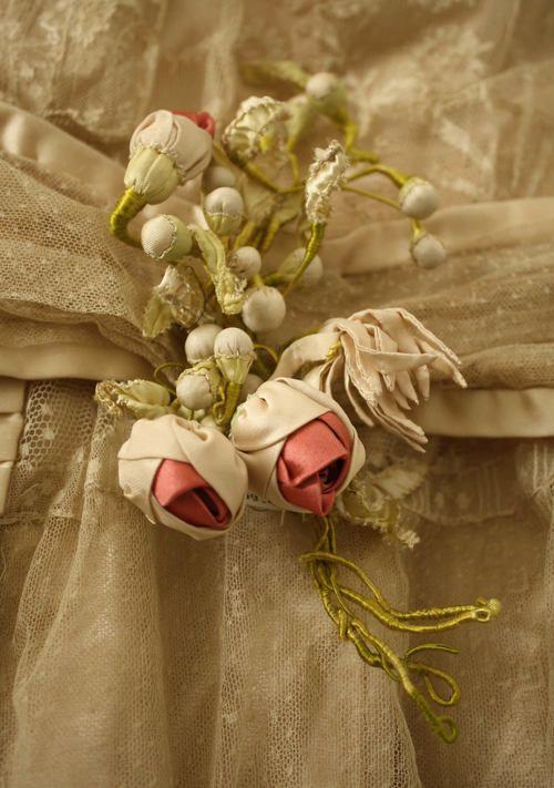 "la_gatta_ciara: Дом мод ""Lucile Ltd"", ""Титаник"" и платье ""Звук вздоха""."