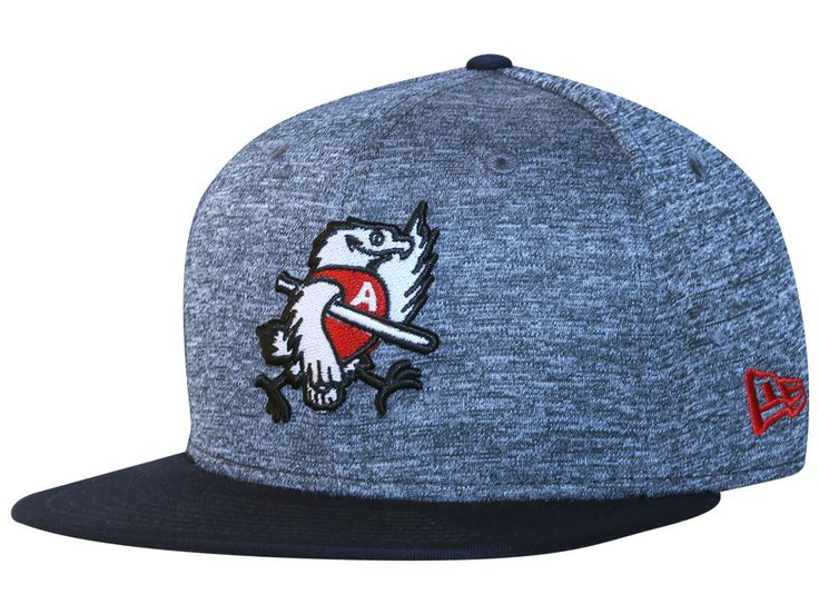 Baseball-Other 204: New 2017 Aguilas De Mexicali 9Fifty New Era Official Grey Hat -> BUY IT NOW ONLY: $59.99 on eBay!