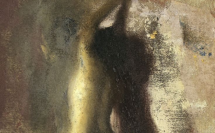 """There is nothing more beautiful than the shadow cast by a woman, naked, standing in the morning flood of light that dances across the floor and up the wall like a whispered weightlessness of passion. There is nothing more beautiful--except the woman. KB   Giorgos Rorris