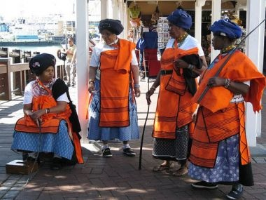A Cultural Day – Cape Town Tourism