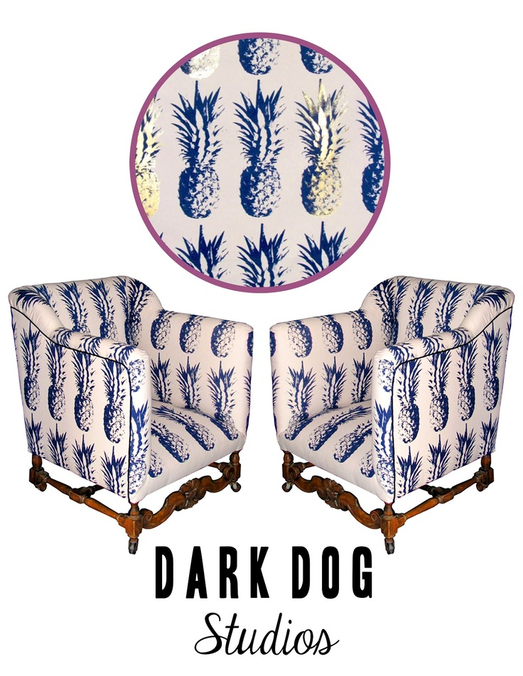 Interior Infatuations: Dark Dog Studios