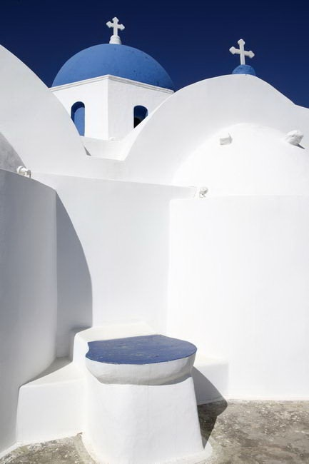 AGHIOS ARTEMIOS TRADITIONAL HOUSES Charming Guest House #Santorini #Cyclades #Greece #GuestInn
