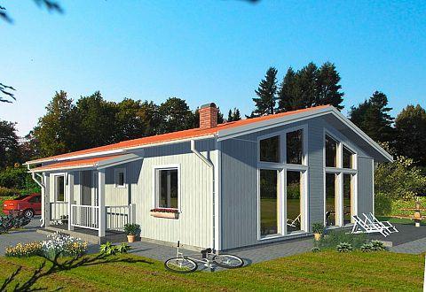 Pin von jürgen haarbauer auf häuser Holzhaus bausatz
