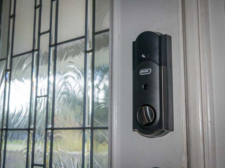Best 25 Keyless Locks Ideas On Pinterest Front Door