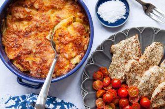 Kyckling - inspirerande recept från Tasteline.com