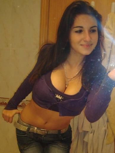babe with Social media flirting sites the net for sexxx