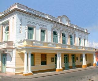 Teatro Municipal - Buga #colombia