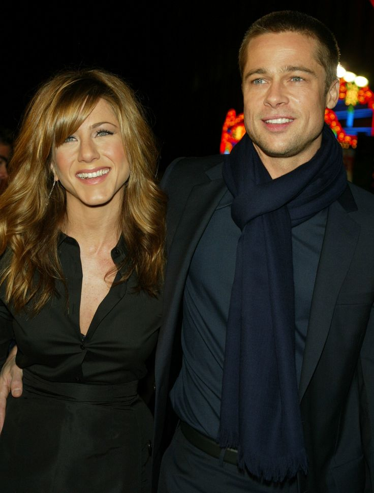 Brad Pitt Admits He Was Wrong, Finally Apologizes to Jennifer Aniston (EXCLUSIVE)