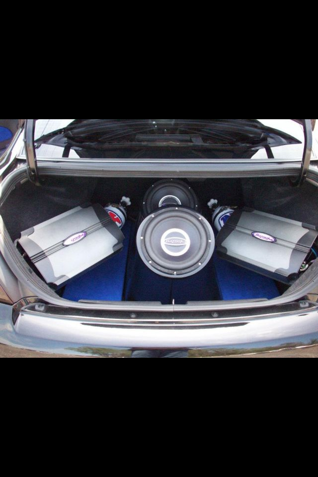 2005 Dodge Neon SRT-4 This car was built for SEMA and featured and is still brand new
