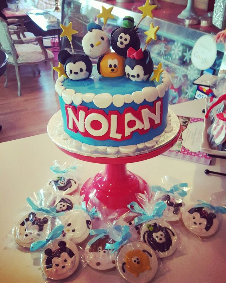 148 best first birthday cakes images on Pinterest First birthday