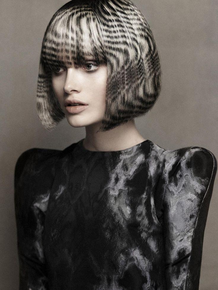 Good Haircuts Kerman Hours : 47 best avant garde hair creations images on pinterest