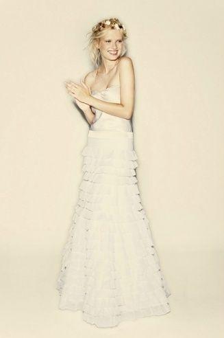 529 best Delphine Manivet images on Pinterest | Wedding frocks ...