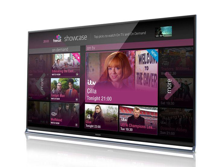 Showcase-on-TV