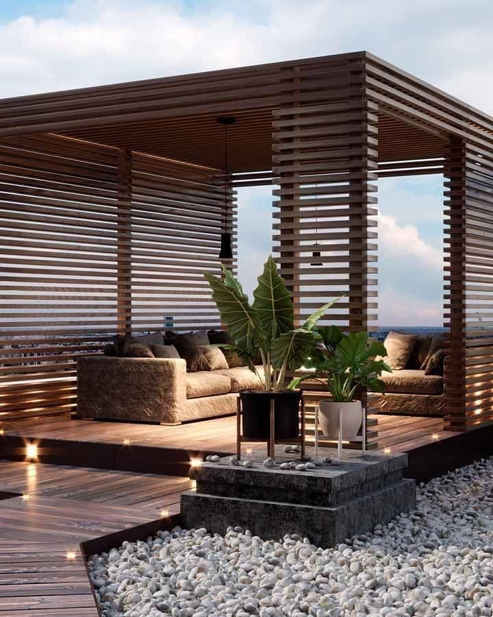 791 Me Gusta 0 Comentarios Home Decor Interior Designs Remoteisawesome En Instagram Can We Start The Wee Modern Pergola Modern Garden Pergola Designs