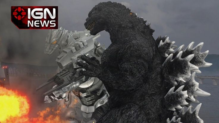 Godzilla PS4, PS3 Release Date Revealed - IGN News