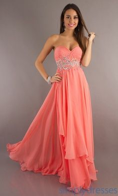 1000  images about Dresses on Pinterest  A line High low and ...