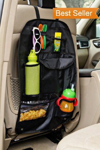 Toy Car Back Seat Organizer : Back seat car organizer buy get free shipping best