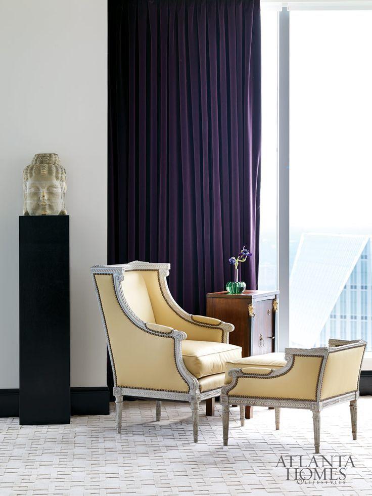 View The Interior Designer Portfolio From Beth Webb Interiors USA