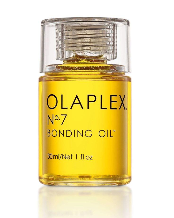 The wait is over!! 💥 olaplex N°7 Bonding Oil is NOW