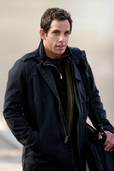 Ben Stiller. Luv his movies! <3
