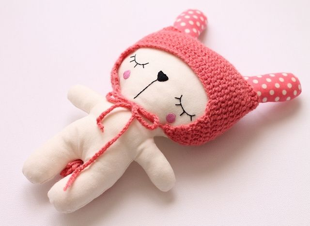 Bunny_1 by blita, via Flickr