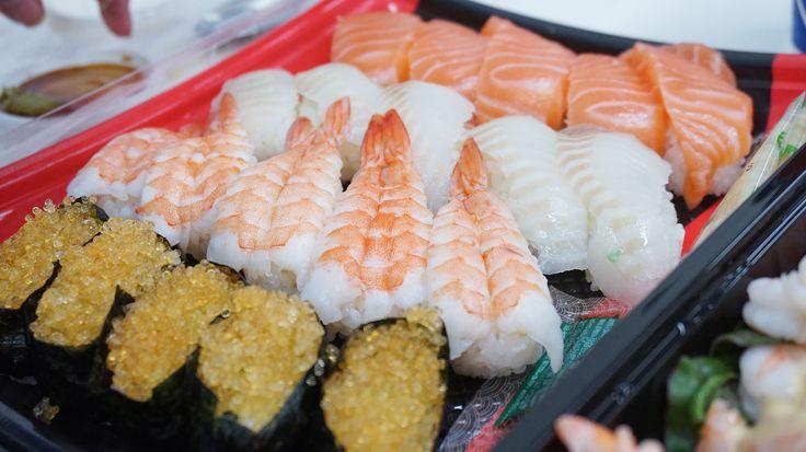 Photo by Yagmur Lee / Costco Sushi