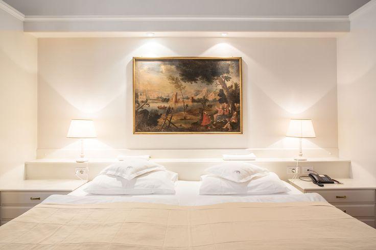 Южный Тироль, Трентино — Альто-Адидже, Италия  Один из номеров Отеля Elephant  #италия #путешествия #отели #отели_в_италии #отдых_в_италии #туризм #блог #италия_отели