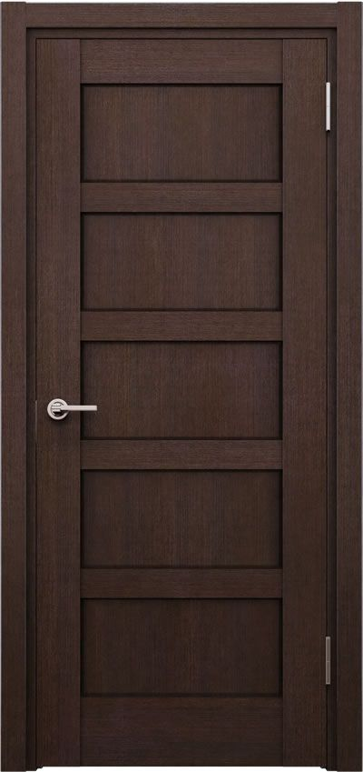 25 best ideas about modern door on pinterest modern for Wooden main doors design pictures