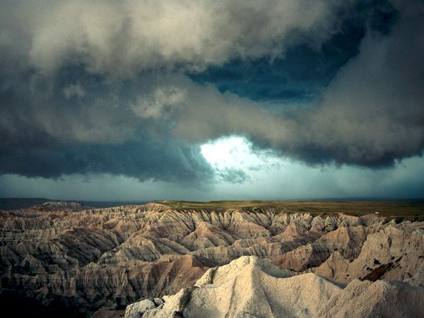 Badlands South Dakota--really enjoyed this place. travel rv rving vacation smallspaces [www.simplicitysofas.com