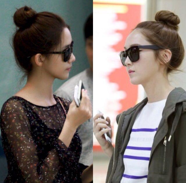 YoonSic bun bun
